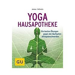 Yoga-Hausapotheke