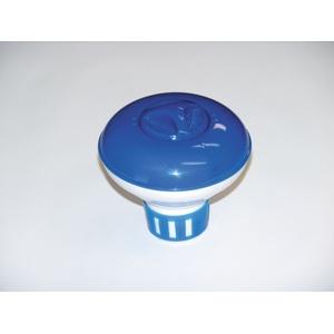 Dosierboje blau für 20g Tabletten