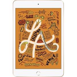 Apple iPad mini 5 (2019) mit Retina Display 7.9 64GB Wi-Fi + LTE Gold