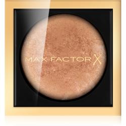 Max Factor Creme Bronzer Bronzer Farbton 10 Bronze 3 g