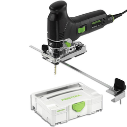 Festool Stichsäge PS 300 EQ Plus Trion Systainer Kreisschneider KS PS PSB