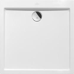 Villeroy & Boch Duschwanne SUBWAY Quadrat 900 x 900 x 35 mm weiß
