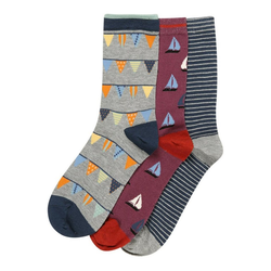 Thought Socken HOPE (3-Paar)