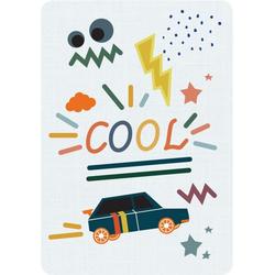 Postkarte Cool (VE8)