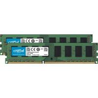 Crucial 8GB Kit DDR3 PC3-12800 (CT2K51264BD160BJ)