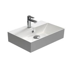 Aqua Bagno Aufsatzwaschbecken Aqua Bagno, Design Waschbecken Hängewaschbecken
