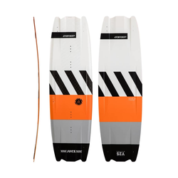 RRD Juice Kiteboard 2020 Wakestyle Kitesurfen leicht, Größe in cm: 143