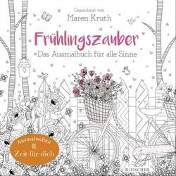 Kruth, Frühlingszauber 3671