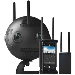Insta360 Pro 2.0 & Farsight Panoramakamera