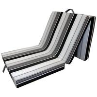 VitaliSpa® Klappmatratze Faltmatratze Reisematratze Gästebett Bett 190x70x10cm,