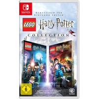 Lego Harry Potter Collection (USK) (Nintendo Switch)