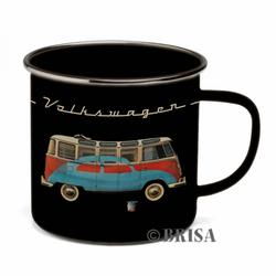 VW Bulli T1 Bulli Bus & Käfer Emailliert 500 ml