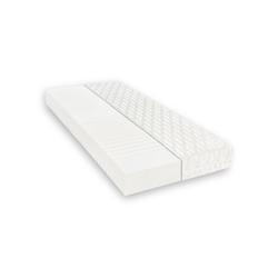 Matratzen Concord Komfortschaummatratze Concord Select Active Perfect 90x200 cm H3 - fest bis 100 kg 20 cm hoch