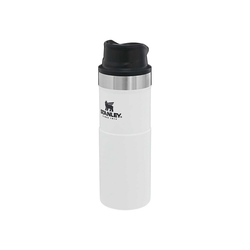 STANLEY Coffee-to-go-Becher Stanley Kaffeebecher CLASSIC TRIGGER-ACTION 0,473 l