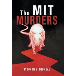 The Mit Murders als Buch von Stephen L Bruneau