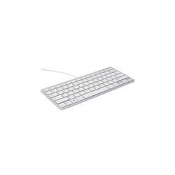 JENDIGITAL RGOECQZW QWERTZ-Layout Tastatur
