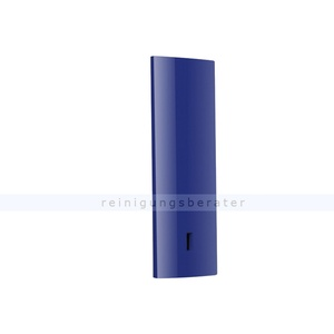 CWS Panel für Seifenschaumspender Paradise Foam Slim blau verschiedene Farben für ein stilvolles Ambiente