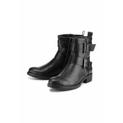 Winter-Boots Winter-Boots COX schwarz