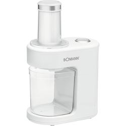 Bomann ME 470 CB Küchenmaschinen - Weiß