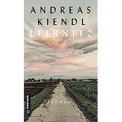 Leibnitz. Andreas Kiendl  - Buch