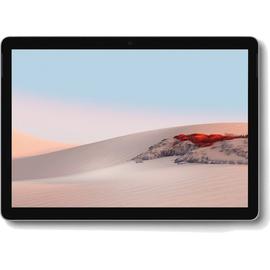 Microsoft Surface Go 2 10,5 8 GB RAM 128 GB SSD Wi-Fi platin für Unternehmen