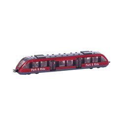 Siku Spielzeug-Auto SIKU 1646 Nahverkehrszug