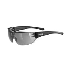Uvex Sonnenbrille Sonnenbrille sportstyle 204 smoke