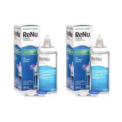 ReNu MultiPlus 2 x 360 ml mit Behälter