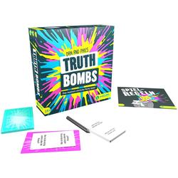 HCM KINZEL Spiel, Truth Bombs