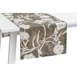 Tischläufer JOSEPHINE(BL 50x150 cm) Pichler