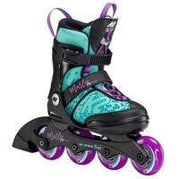 K2 Marlee Pro Kinder light blue/purple 32-37