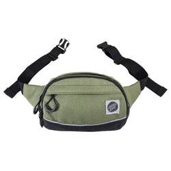 Gürteltasche SANTA CRUZ - Pusher Waist Pack Military (MILITARY )
