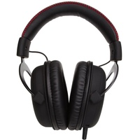 Kingston HyperX Cloud schwarz/rot