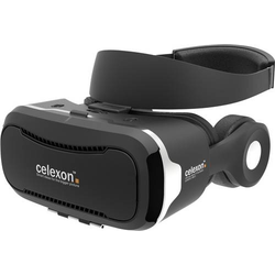 Celexon Expert VRG 3 Schwarz Virtual Reality Brille