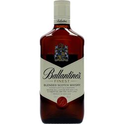 Ballantines Whisky 40% 0,7 ltr.