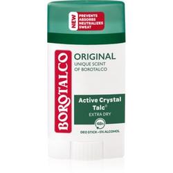 Borotalco Original festes Antitranspirant und Deodorant 40 ml