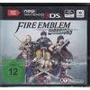Fire Emblem: Warriors Für Nintendo 3ds - Neu + Ovp - Deutsche Version