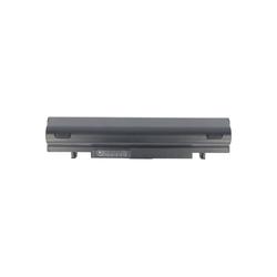 AccuCell Akku passend für Samsung P580, R418, Li-Ion-Akku 1 Laptop-Akku
