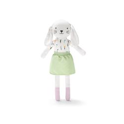 Stoff-Puppe »Häschen«