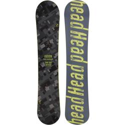 HEAD FUSION CAMBER Snowboard 2021 - 155