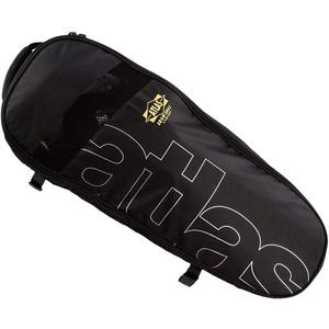 Atlas Unisex – Erwachsene Deluxe Tote Bag 23-25 Schneeschuhe, Black, 1SIZ, 1605003.1.1.1SIZ