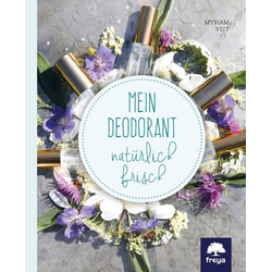 Mein Deodorant