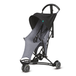 Quinny Buggy Yezz Air Black & white