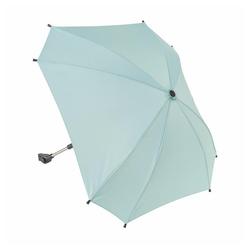 Reer Kinderwagenschirm ShineSafe Sonnenschirm Mint blau