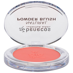 benecos Puder Gesichts-Make-up Rouge 5.5 g Rosegold