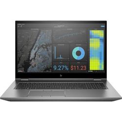 HP ZBook 17 G7 43.9cm (17.3 Zoll) Notebook, Workstation Intel® Core™ i7 i7-10750H 16GB 512GB 512G