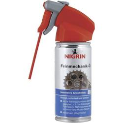 Nigrin 72253 Feinmechanik-Öl 100ml