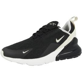 Nike Wmns Air Max 270 black-cream/ white-black, 38.5