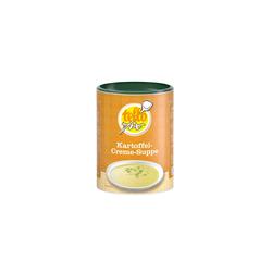 Kartoffel-Creme-Suppe - tellofix