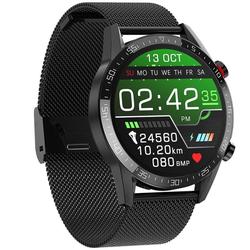 cofi1453 Sportuhr cofi1453® Smartwatch SportUhr mit Blutdruckmessung, Schrittzähler Tracker Smart Watch mit Pulsuhr für Damen und Herren